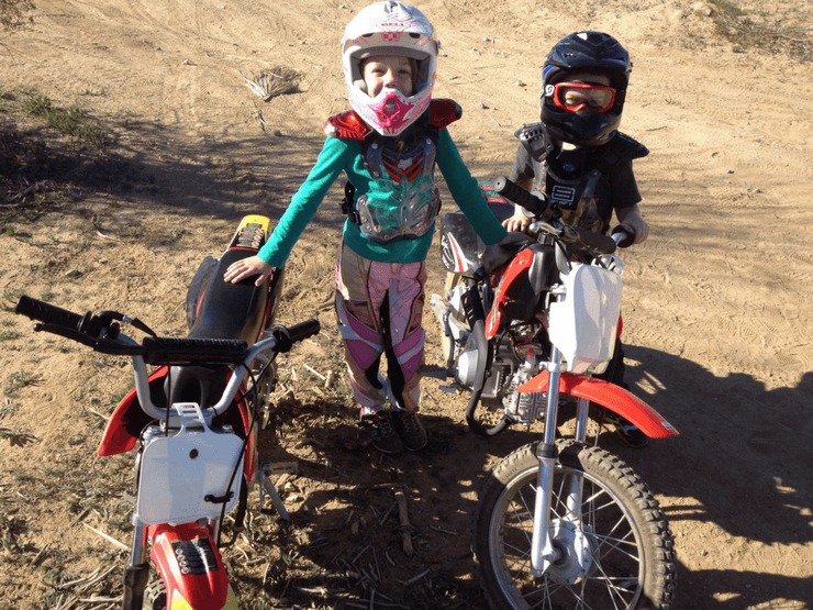 Best dirt bike for kids
